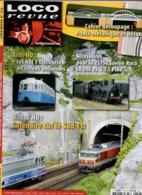 Loco Revue N°713 Pantographes Mobiles Et Sonorisation Pour La 25150 Savoie De Roco - Signalisation Ferroviaire... - Boeken En Tijdschriften