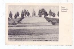 NEUMARK - SORAU / ZARY, Schlageter Denkmal - Neumark