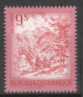 Österreich 1730 ** Postfrisch - 1981-90 Ongebruikt