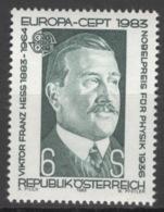 Österreich 1743 ** Postfrisch - 1981-90 Ongebruikt