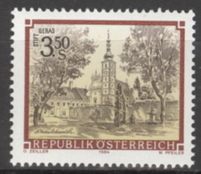 Österreich 1768 ** Postfrisch - 1981-90 Ongebruikt
