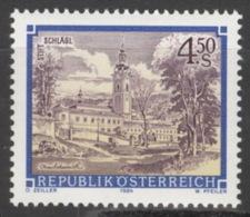 Österreich 1776 ** Postfrisch - 1945-.... 2. Republik