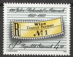 Österreich 1806 ** Postfrisch - 1981-90 Ongebruikt