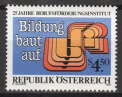 Österreich 1804 ** Postfrisch - 1981-90 Ongebruikt