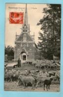 EQUENNES - L'Eglise - 1909 - - Sonstige Gemeinden