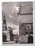 Poznan, Ratusz - Polen