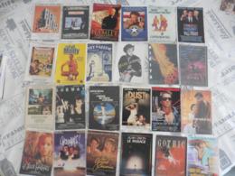 LOT  DE 600  CARTES  POSTALES     AFFICHES   DE  FILMS - Cartes Postales