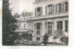 Neuilly Sur Seine, Retraite Sainte Anne, Entrée D'un Pavillon - Neuilly Sur Seine