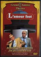 L'amour Fou - De Robert Lamoureux - Avec Jacques Balutin . - Comedy