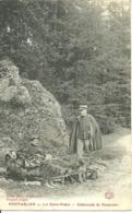 PONTARLIER (Doubs) - Les Entre-Postes - Embuscade De Douaniers - Pontarlier