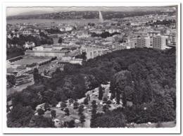 Geneve, Camping Du Bois De La Batie ( Postcard With Defects ) - GE Genève