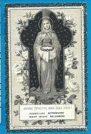 Bp      Z.   Eew. H.   Timmermans   Heerlerheide - Images Religieuses