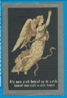 Bp      Meulenberg   Voets   Lumens   Obbicht - Images Religieuses