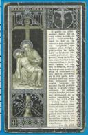 Bp    Baronesse   De Marchant En D'Ansembourg   Wendt - Holtfeld    Crassenstein   Heerlen - Images Religieuses