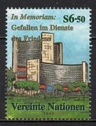Nations Unies (Vienne) - 1999 - Yvert N° 315 **  - In Memoriam - Ongebruikt