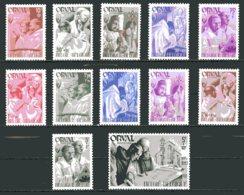 BE   556 - 567    XX   ---   4ème Orval : Les Moines - Belgium