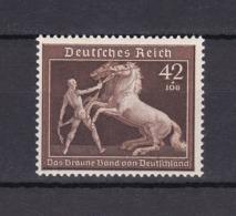 Deutsches Reich - 1939 - Michel Nr. 699 - Postfrisch - 80 Euro - Deutschland