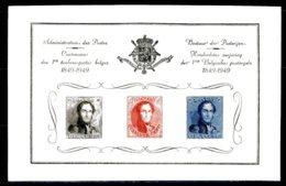 BE   E53    XX   ---    Bepitec - Commemorative Labels