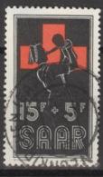 Saarland 360 O - 1947-56 Ocupación Aliada