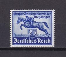 Deutsches Reich - 1940 - Michel Nr. 746 - Postfrisch - 26 Euro - Deutschland