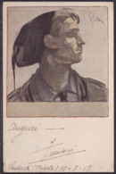 1. Divisione D'assalto, From St. Peter (Pivka), 1919 To Italy - Regiments