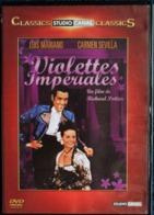 Violettes Impériales - Luis Mariano - Carmen Sevilla . - Comédie Musicale