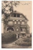 Coq Sur Mer / De Haan - Villa Bon Site - Ed: E. Dumont - Circulé -  2 Scans. - De Haan