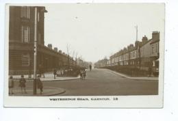 Whitehedge Road Garston - Autres