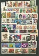 URSS. 1963. Neuf. Année Complète Avec Variétés Et Poste Aérienne - 1923-1991 USSR
