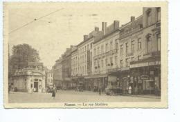 Namur La Rue Mathieu - Namur