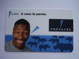 Carte Téléphonique Prépayée A Identifié (utilisé Luxe). - France