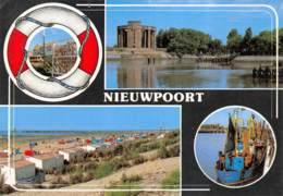 Nieuport - Multivues - Nieuwpoort