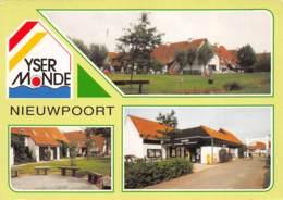 Nieuport - Ysermonde - Nieuwpoort