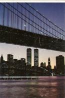 ETATS UNIS .. NEW YORK CITY .. WORLD TRADE CENTER  ... 1986 - Manhattan