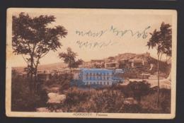16707 Agrigento - Panorama F - Agrigento