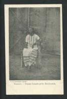 Djibouti - Femme Somalie ( Tribu Habaraouel )       - Obe 3425 - Djibouti