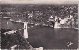 56. Pf. Le Pont Du Bonhomme Près LORIENT. 32 - Lorient