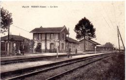 Vernoy La Gare - France