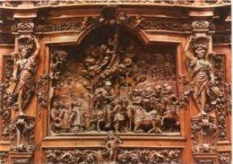 GROSOTTO (SO) M. 610 - Organo Settecentesco Opera Di Giovan Battista Dal Piazz - Pannello Centrale - Italia