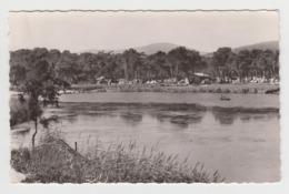 BB058 - SAINT AYGULF - Vue Sur Les étangs Et Les Campings - Saint-Aygulf