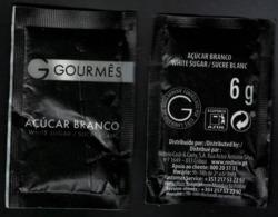 Portugal Sachet Sucre Sugar Gourmês Recheio - Sucres