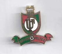 Union Feltre Calcio Pins Italy Insignes De Football Badges Belluno - Calcio