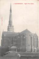 HAZEBROUCK - Eglise Notre Dame - Hazebrouck