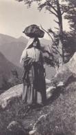 ARIEGEOISE D AULUS ROUTE DU PORT DE SALEIX - Lieux