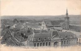 BAILLEUL - Côté Ouest - Altri Comuni