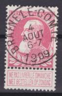 N° 74 BRAINE LE COMTE - 1905 Barbas Largas