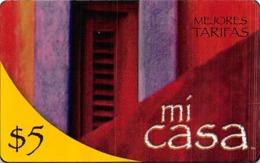 Mi Casa - Mejores Tarifas $5 - Unclassified