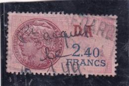 T.F.S.U N°203 I - Fiscales