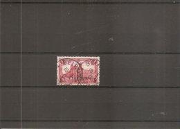 Turquie -Levant ( 19 Oblitéré) - Bureau: Turquie