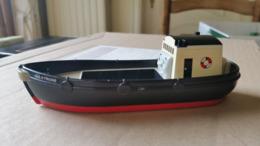 Thomas The Tank Engine & Friends Trackmaster BULSTRODE BOAT 1999 - Schiffe